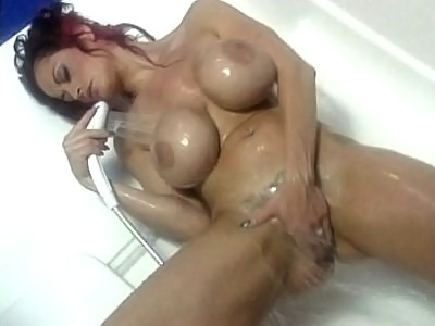 Big Tit Queens big boobs video
